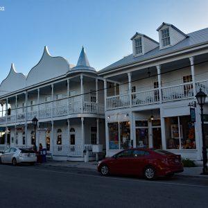 Uliczki Key West