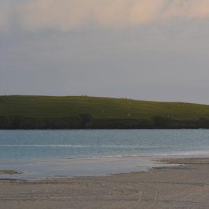 St Ninian's Isle, Wyspy Szetlandzkie