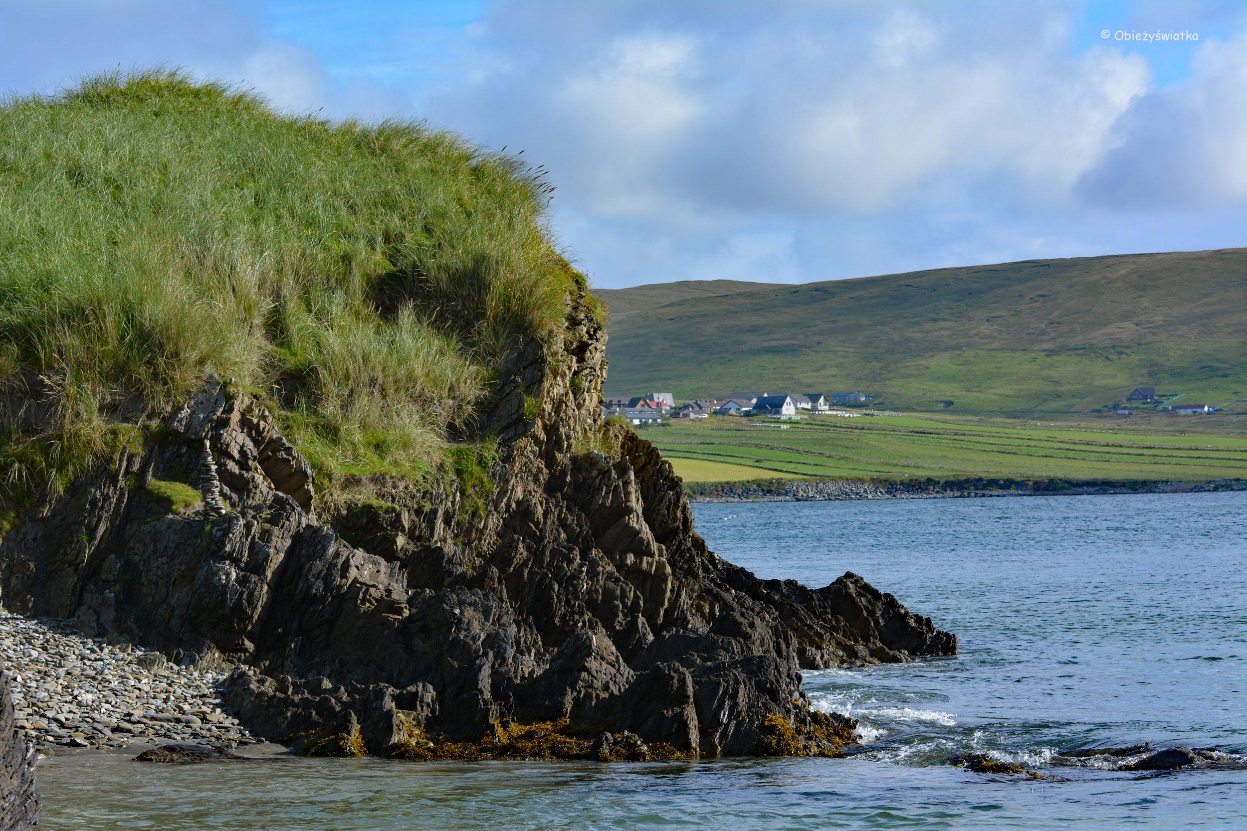 Wyspa św. Niniana, Szkocja, Wyspy Szetlandzkie