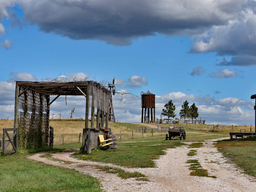 1880 Town, Dakota Territory