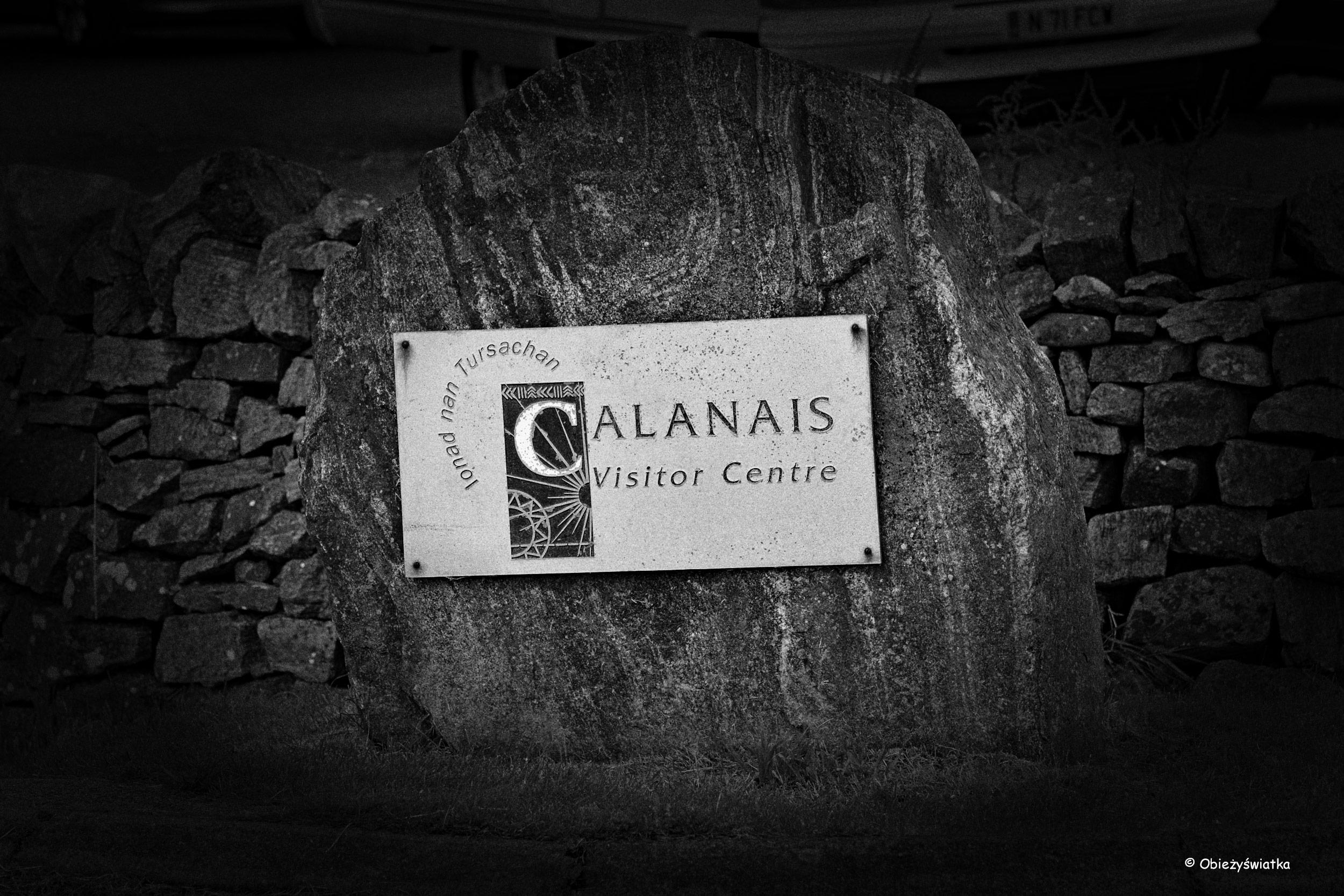 Calanais / Callanish