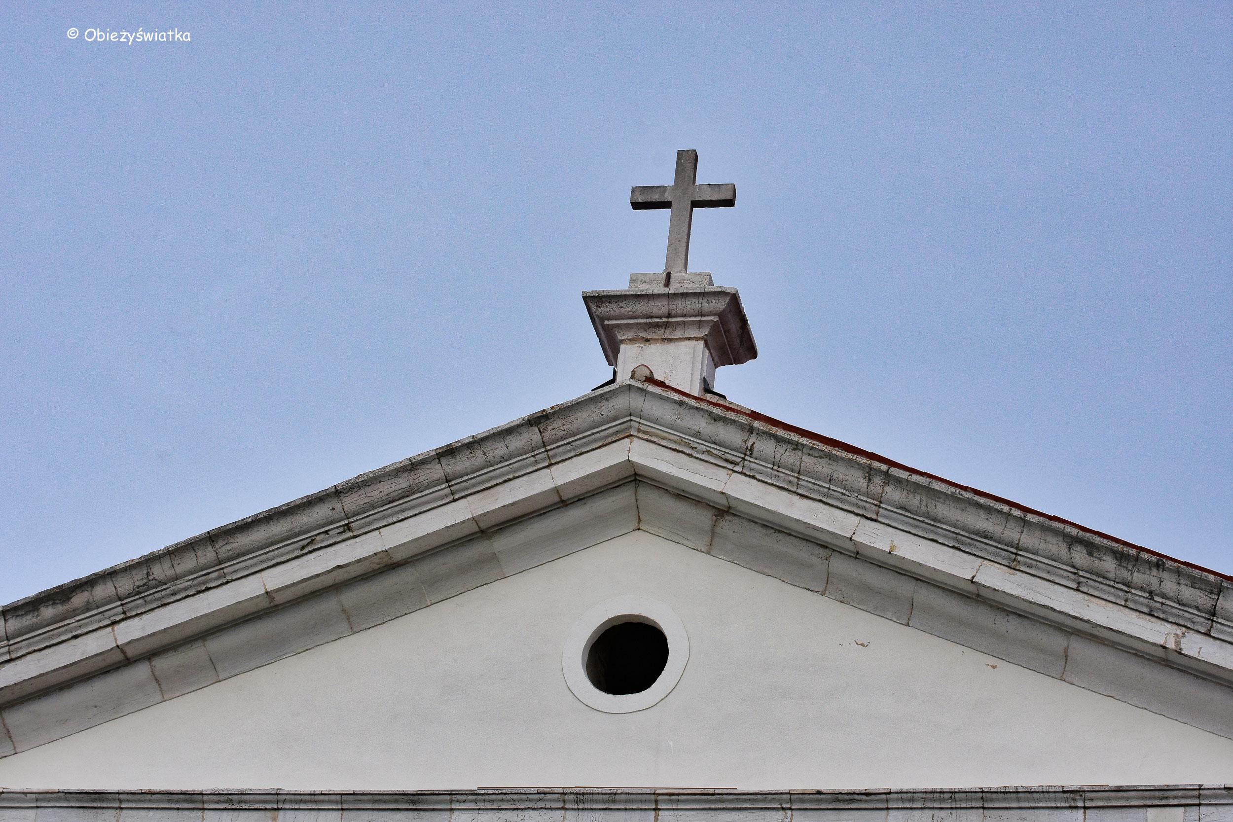 Kościół św. Jerzego, Piran, Słowenia