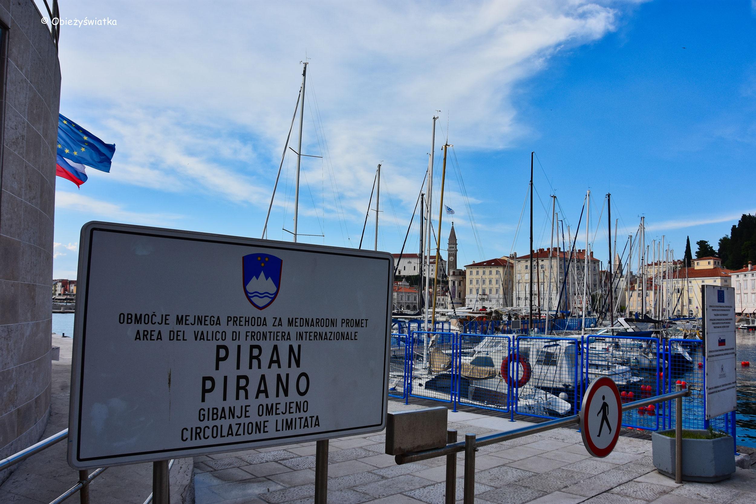 Piran i Pirano