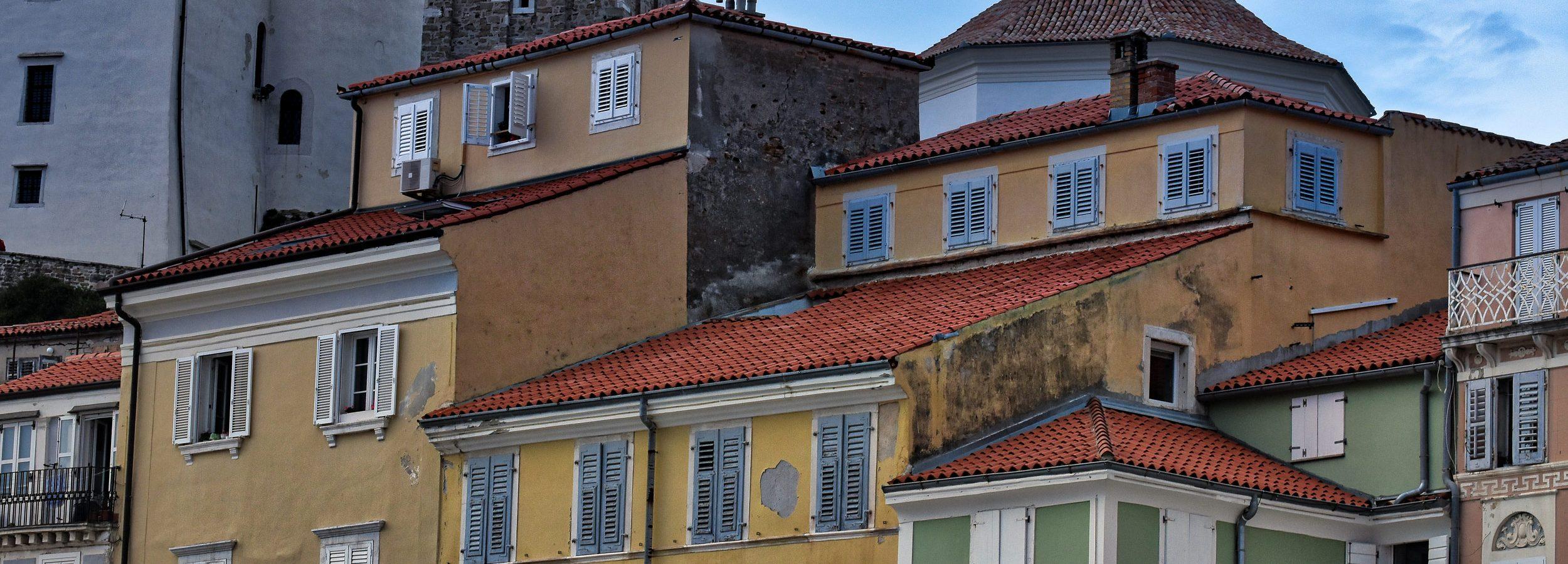 Piran / Pirano, Słowenia
