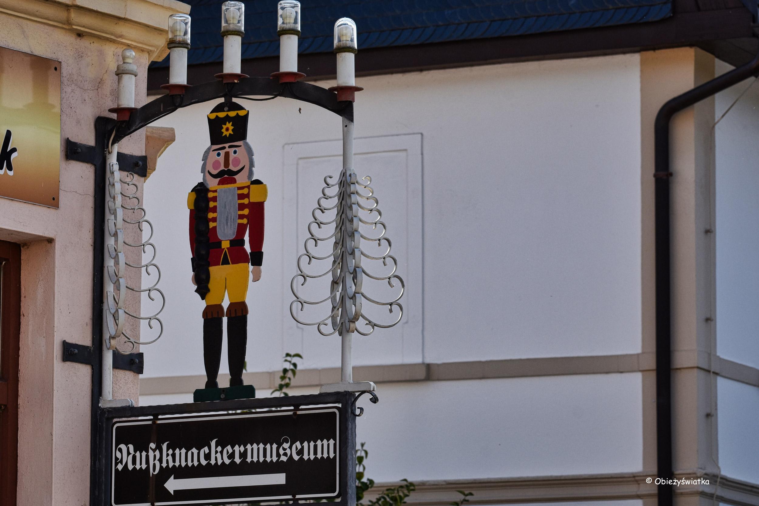 Muzeum Dziadka do orzechów, Neuhausen