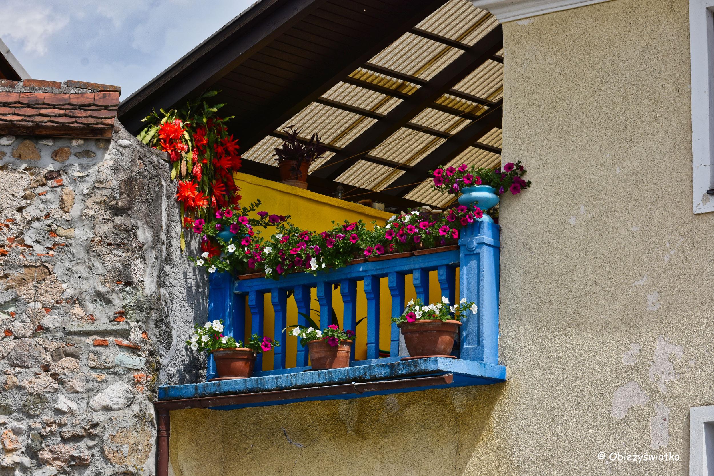 Radovljica, Słowenia
