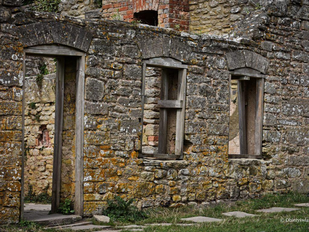 Tyneham, wioska-widmo