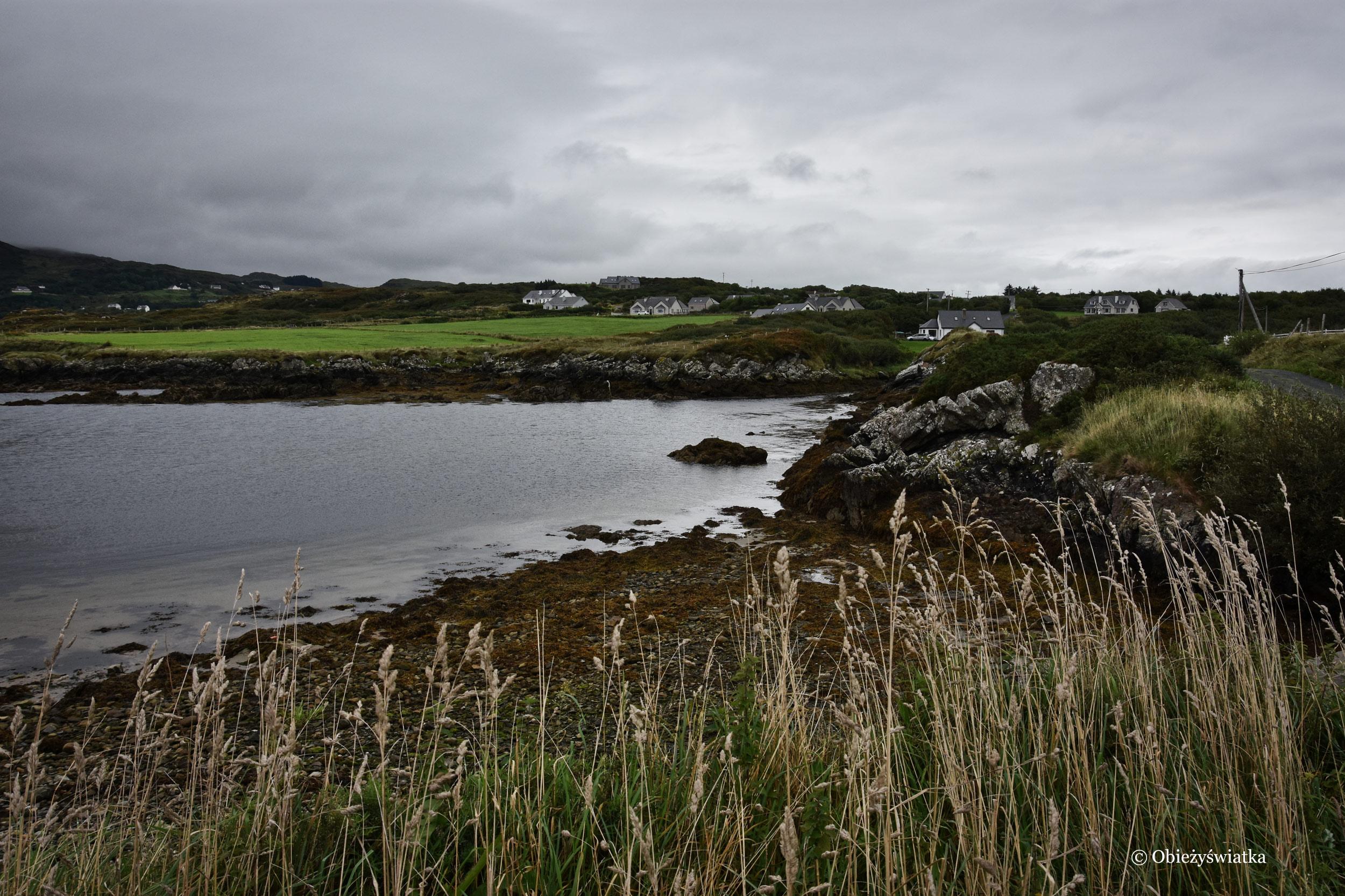Wybrzeże zielonej wyspy, Killybegs