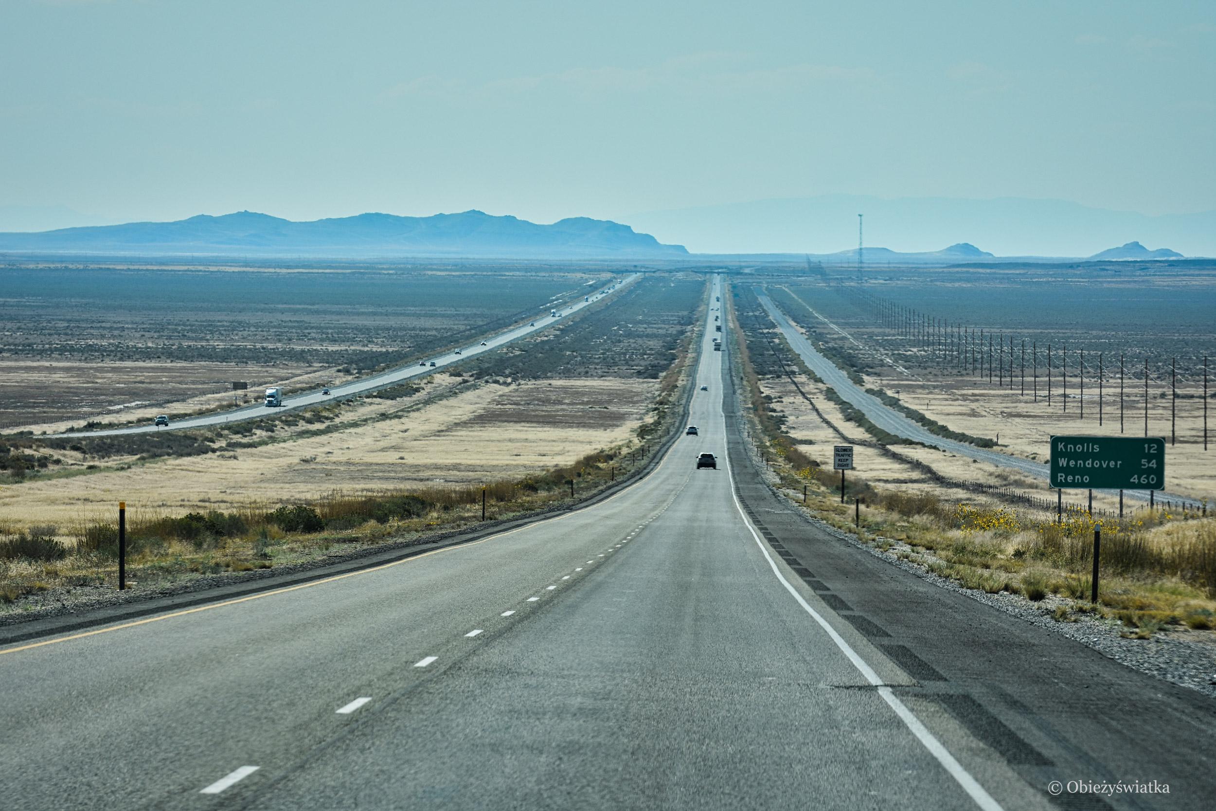 Interstate 80, Utah