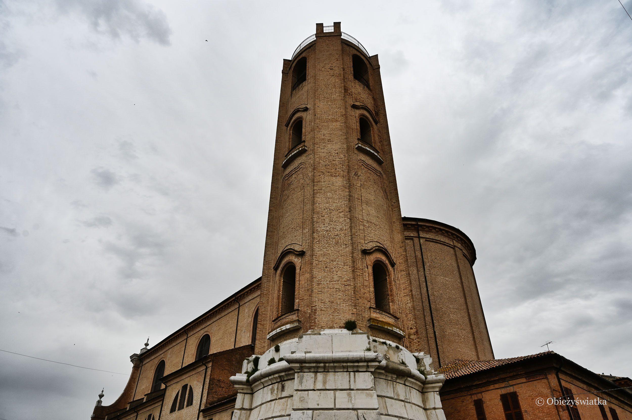 Katedra św. Kasjana w Comacchio