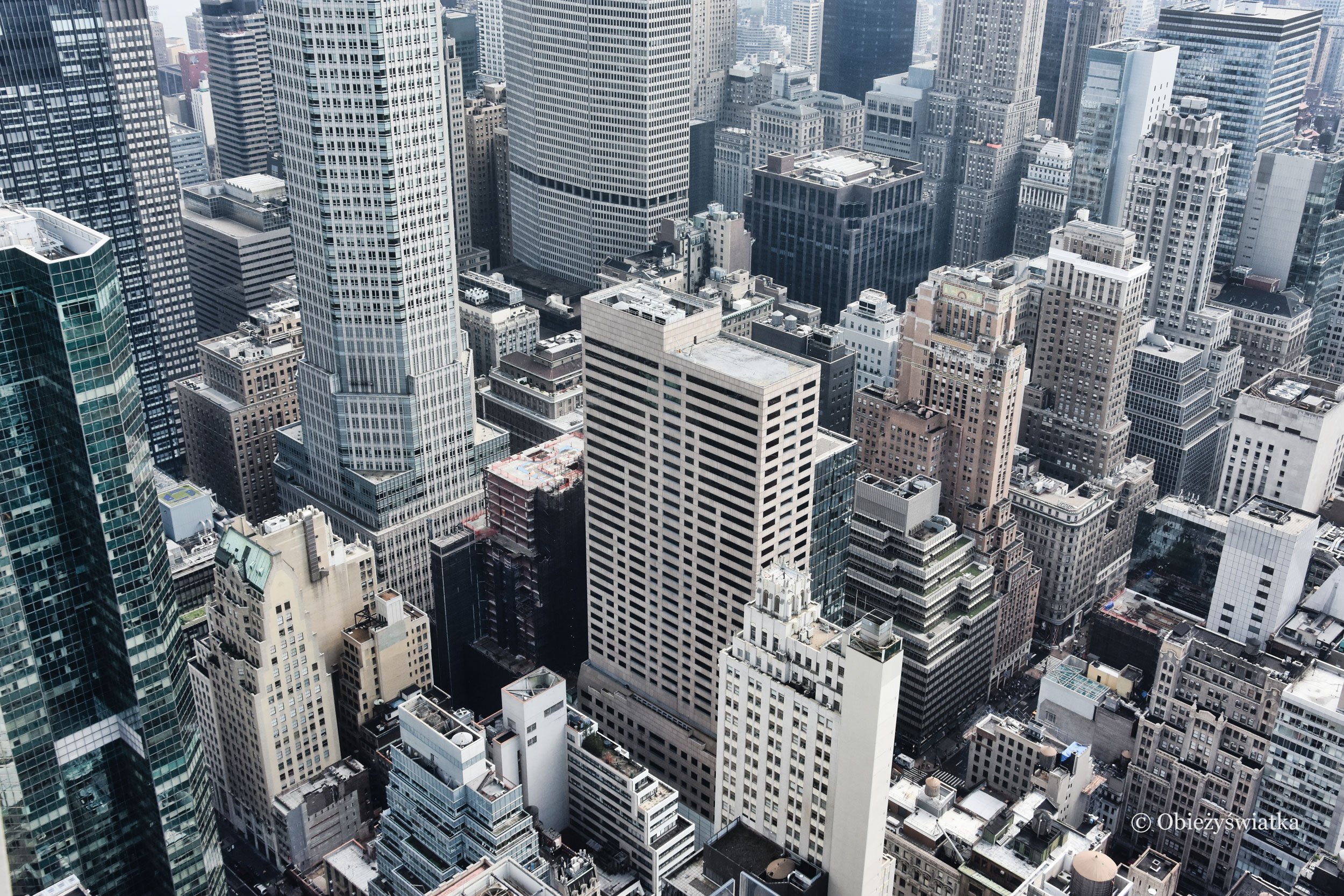 New York, New York :)