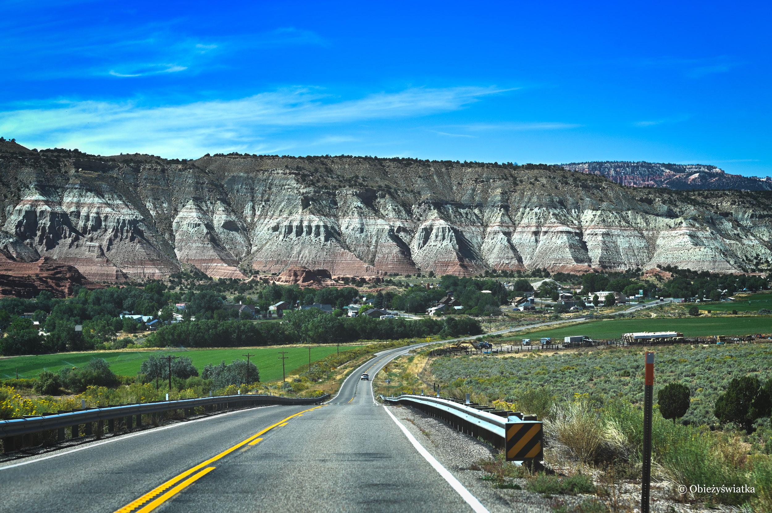 Utah, Highway 12