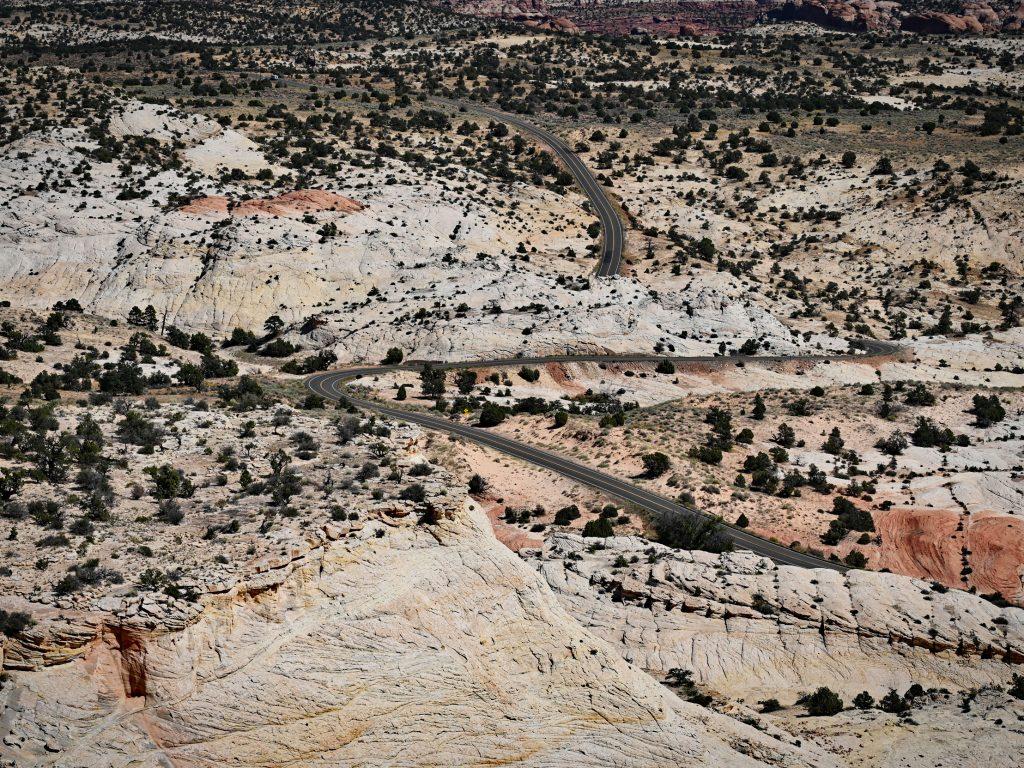 Highway 12, Utah