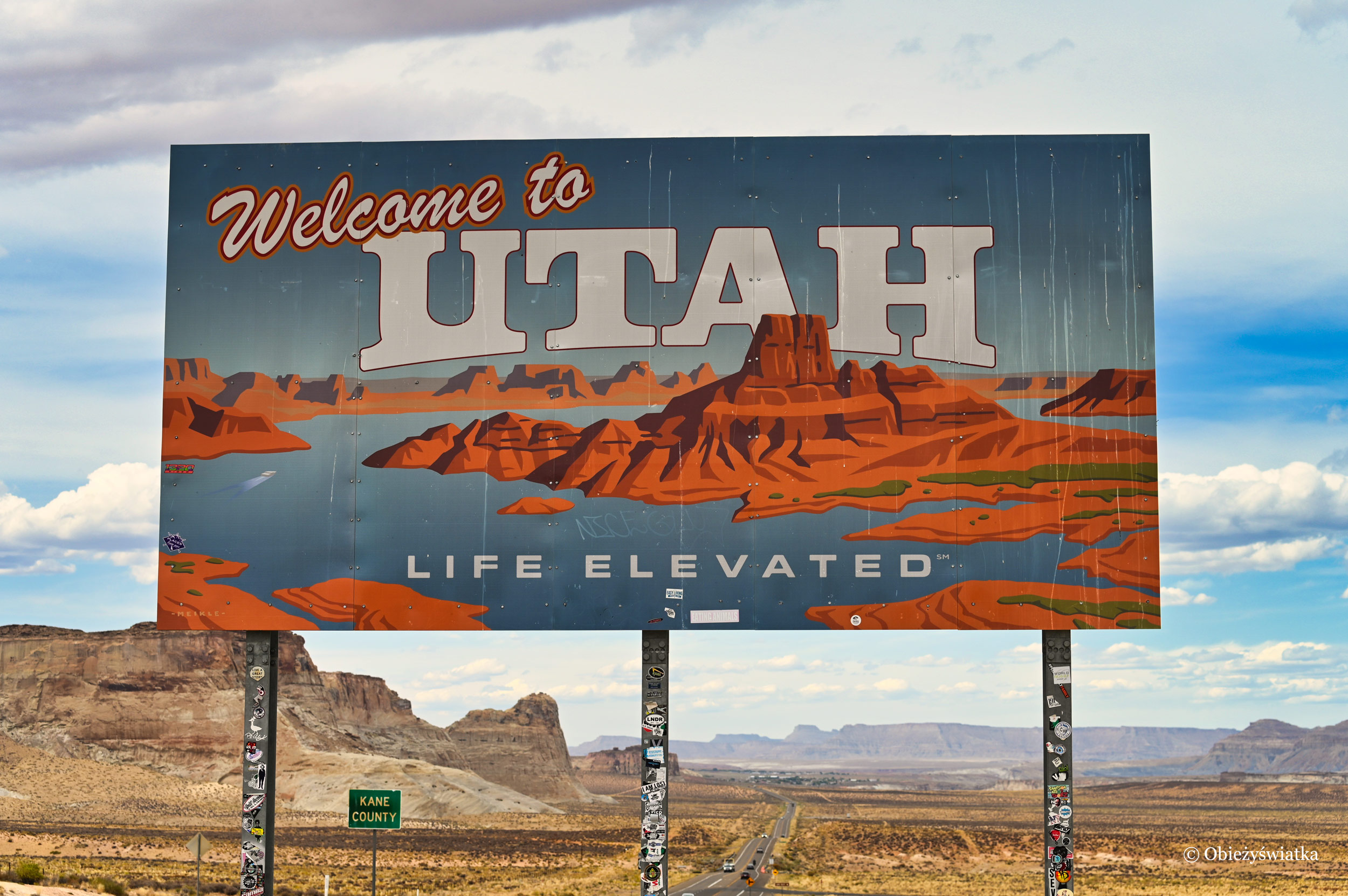 Utah - Life Elevated