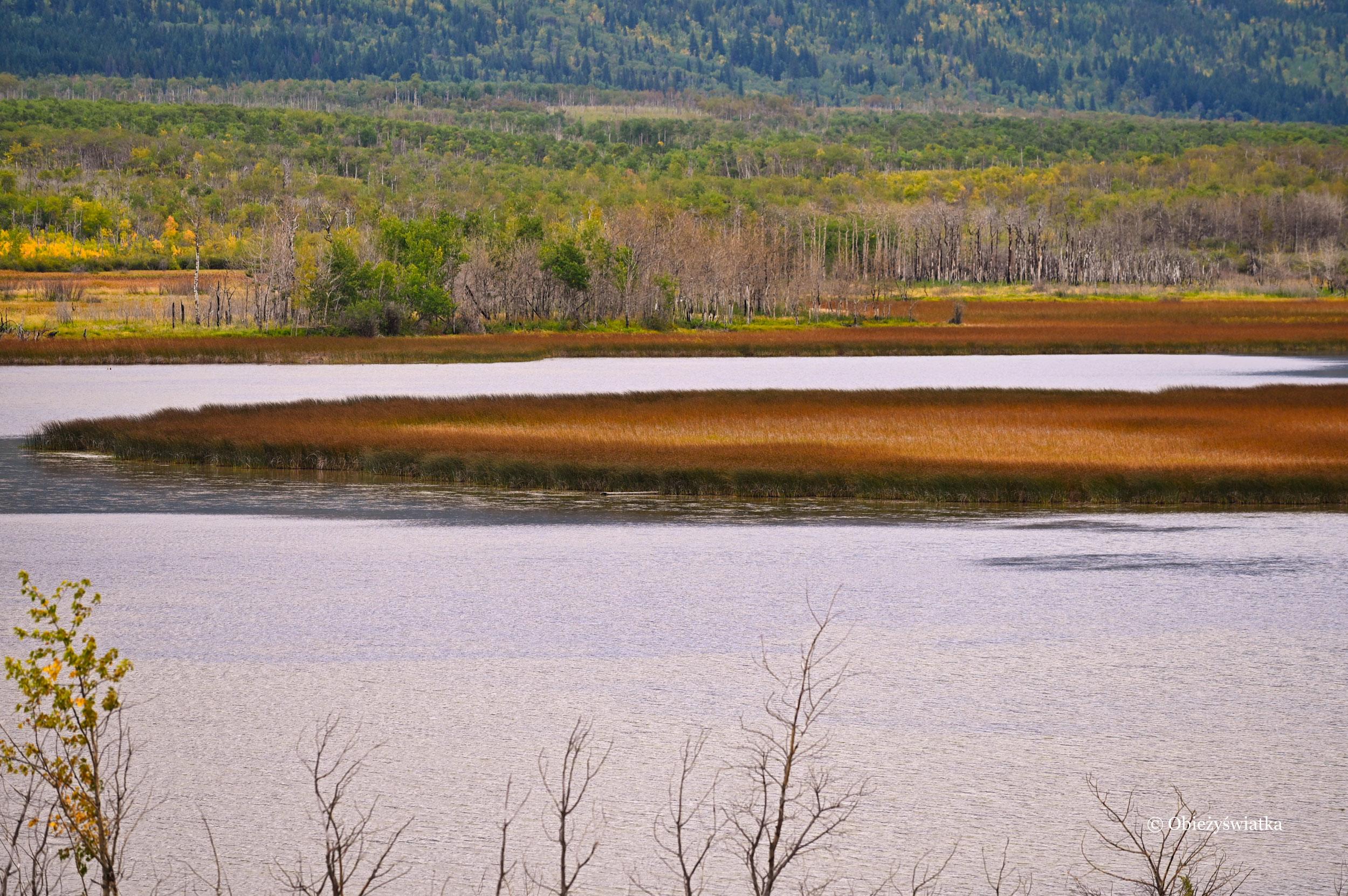 Maskinonge Lake, Kanada
