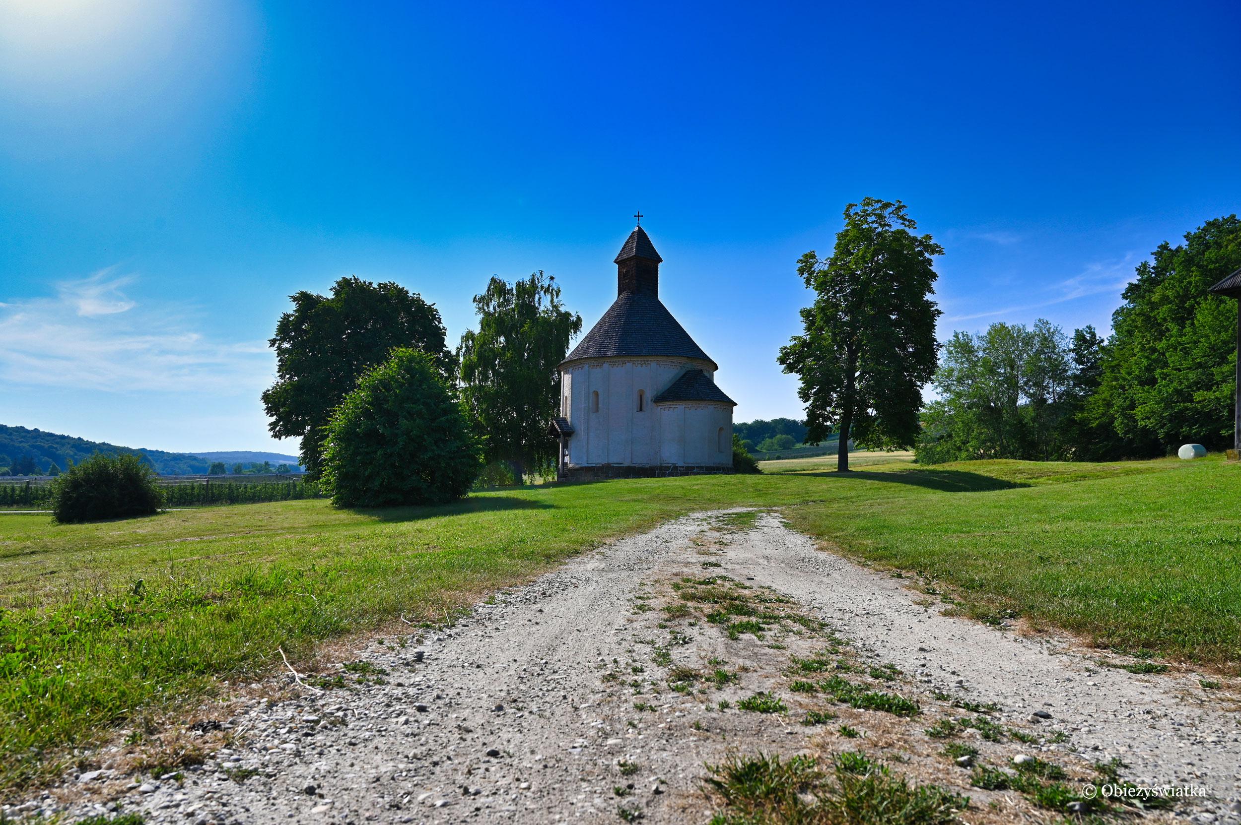 Selo - Rotunda św. Mikołaja