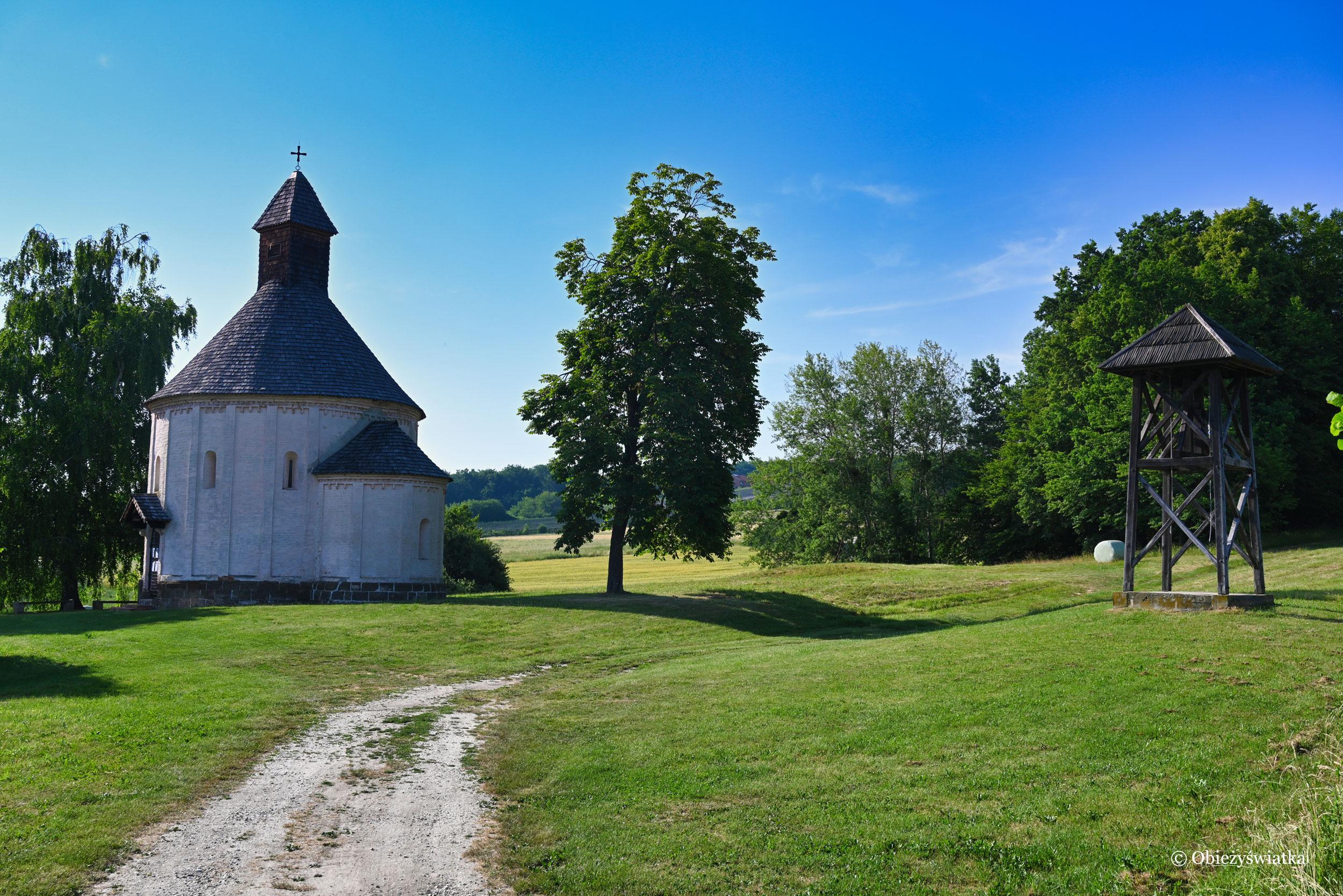 Rotunda św. Mikołaja, Selo