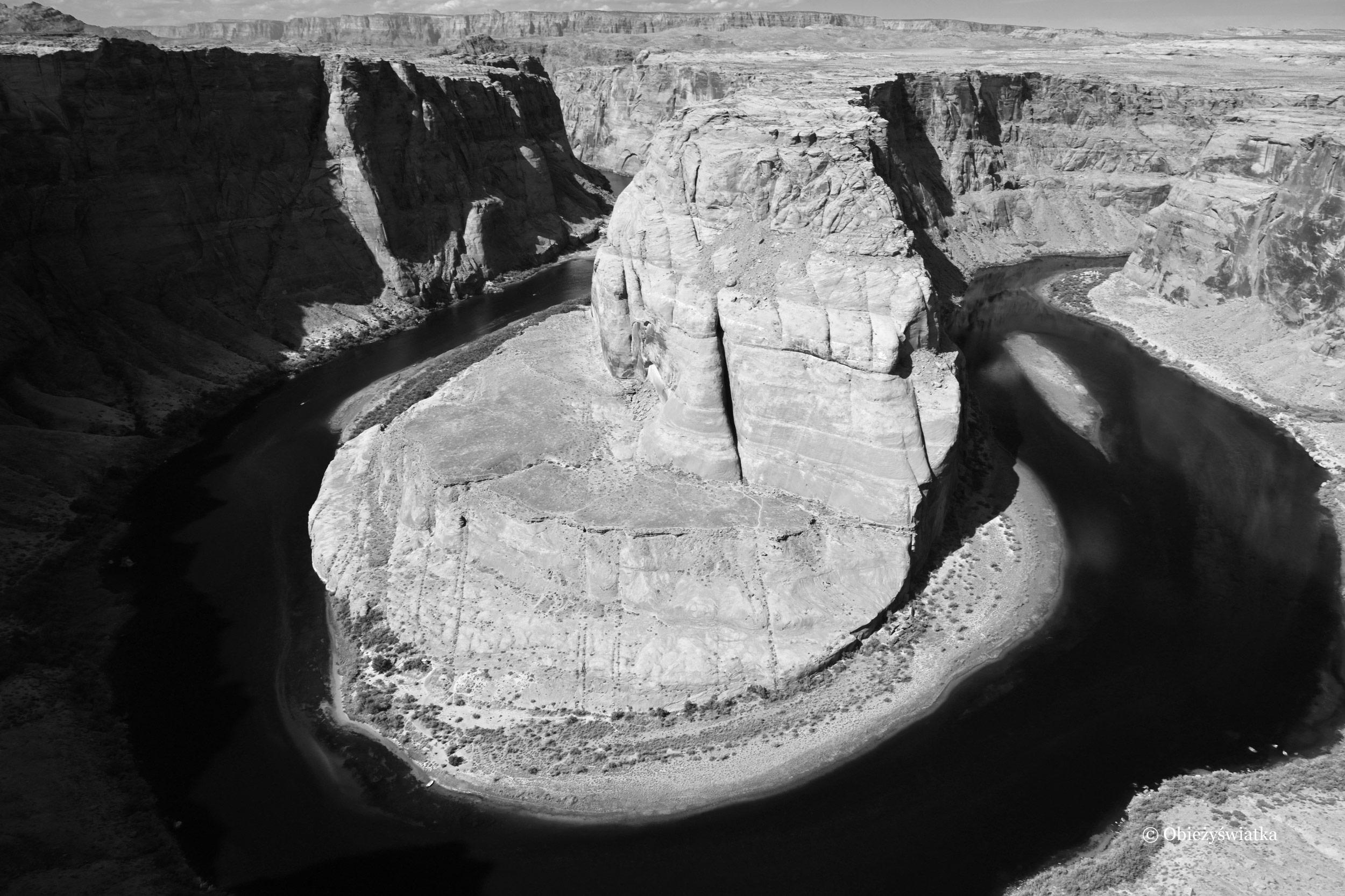 Horseshoe Band Overlook, Arizona