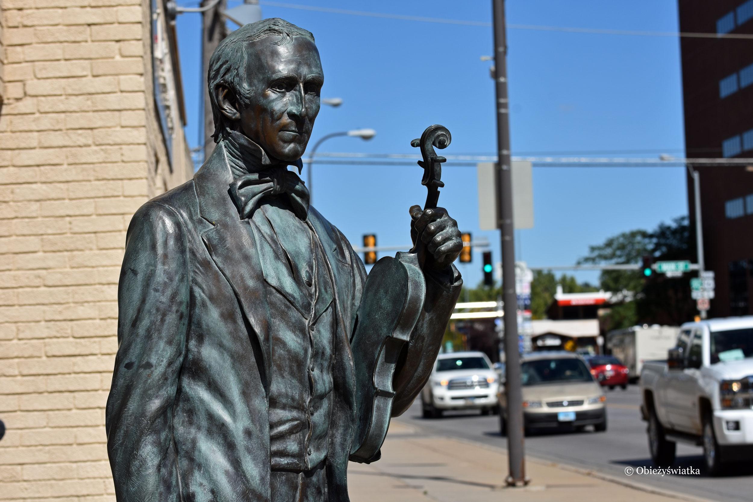 10. prezydent John Tyler