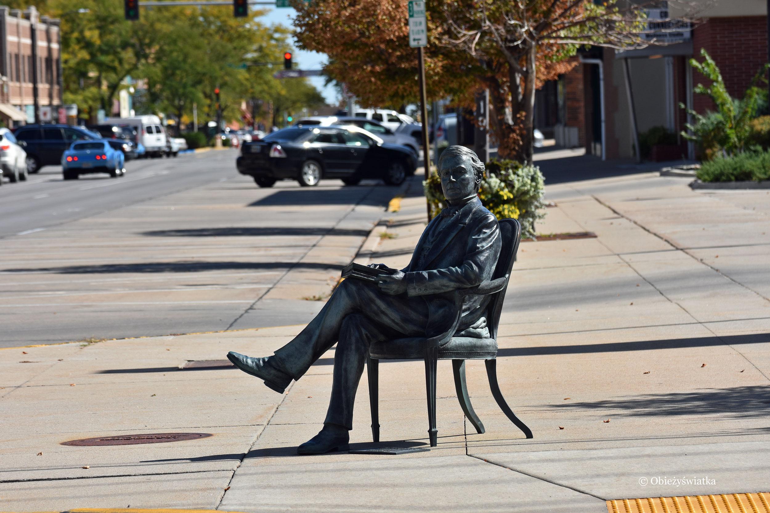 13. prezydent Millard Fillmore