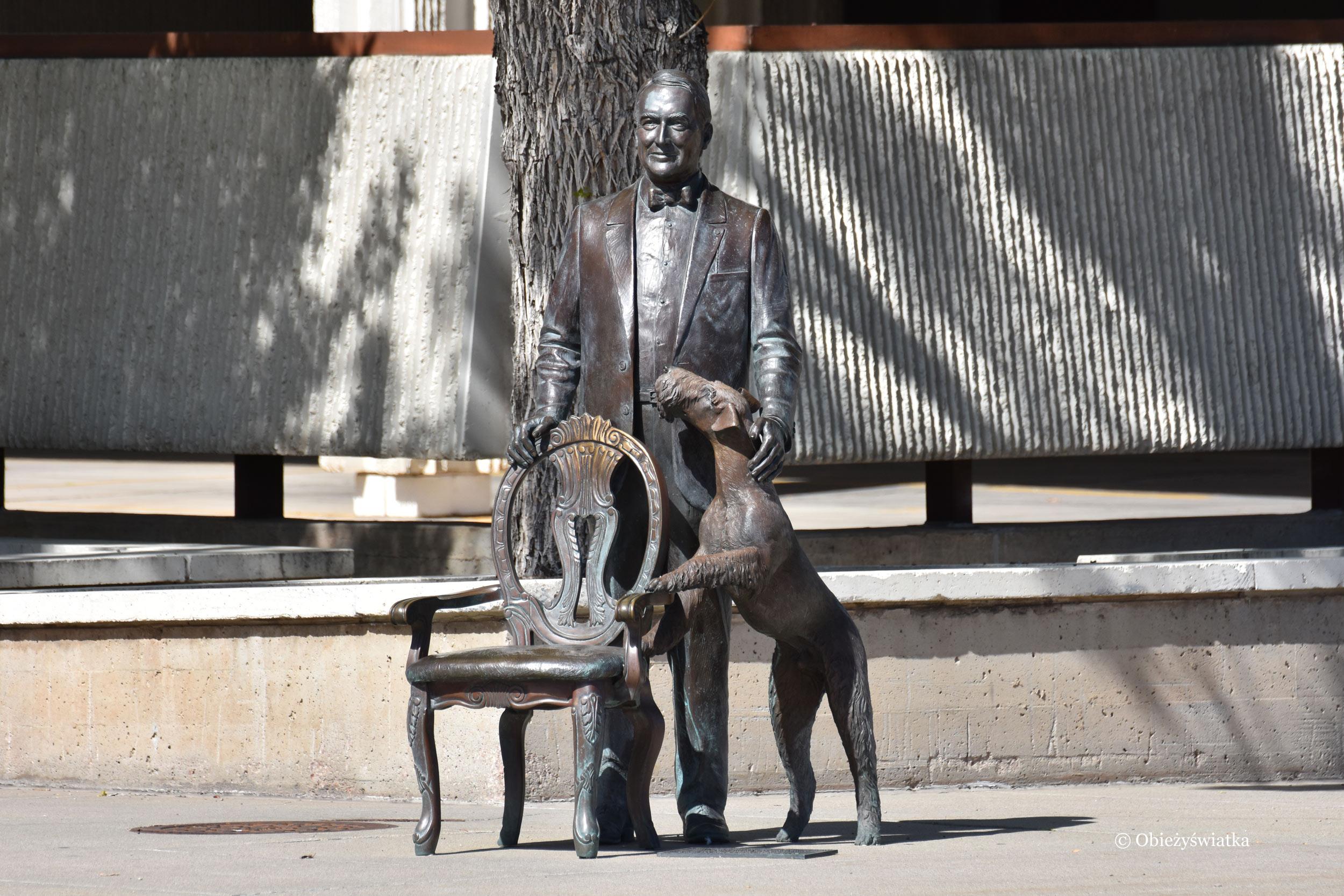 29. prezydent Warren G. Harding