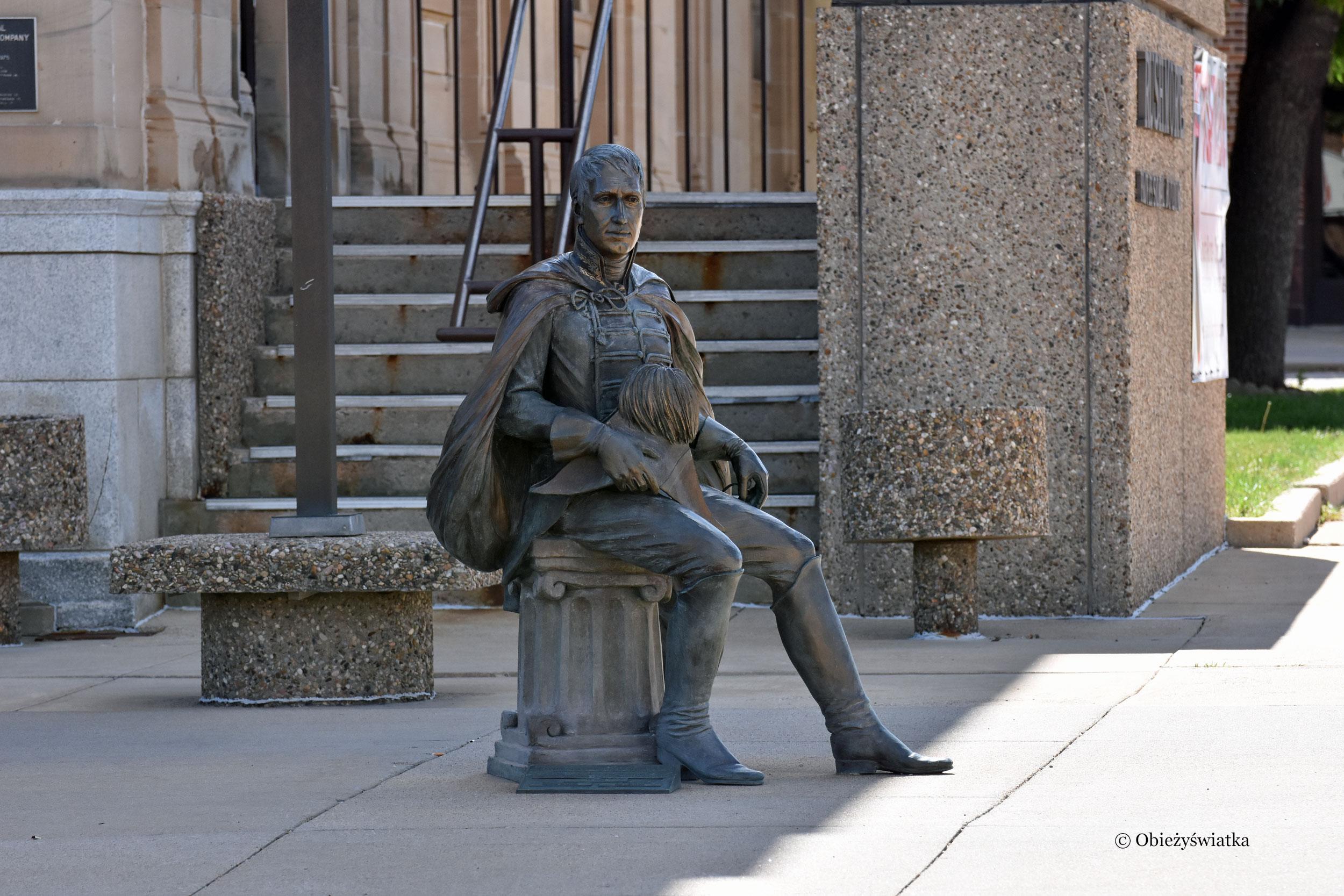 9. prezydent William Henry Harrison