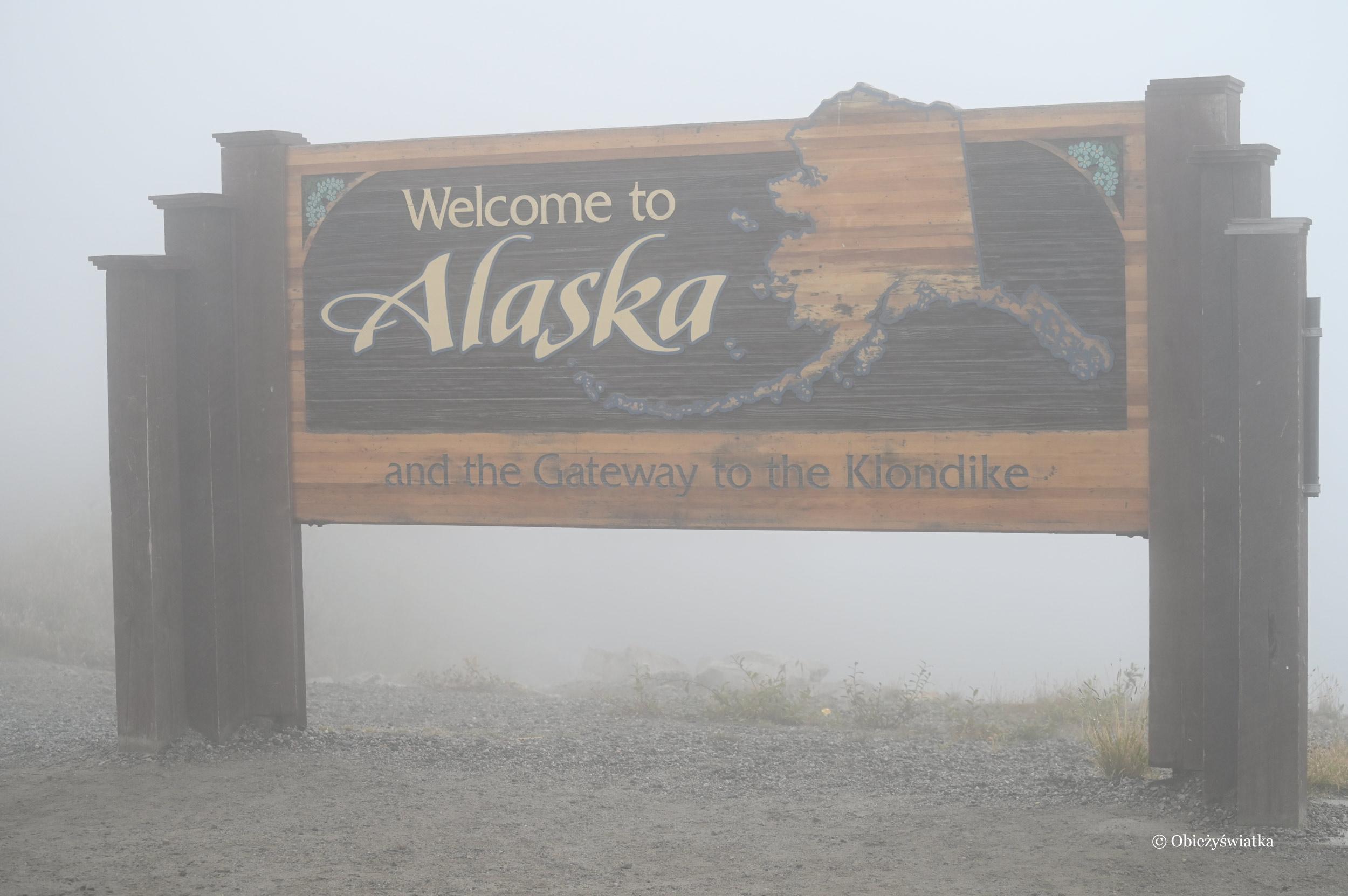 Alaska! :) Nareszcie!