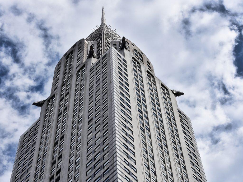 Chrysler Building, Nowy Jork