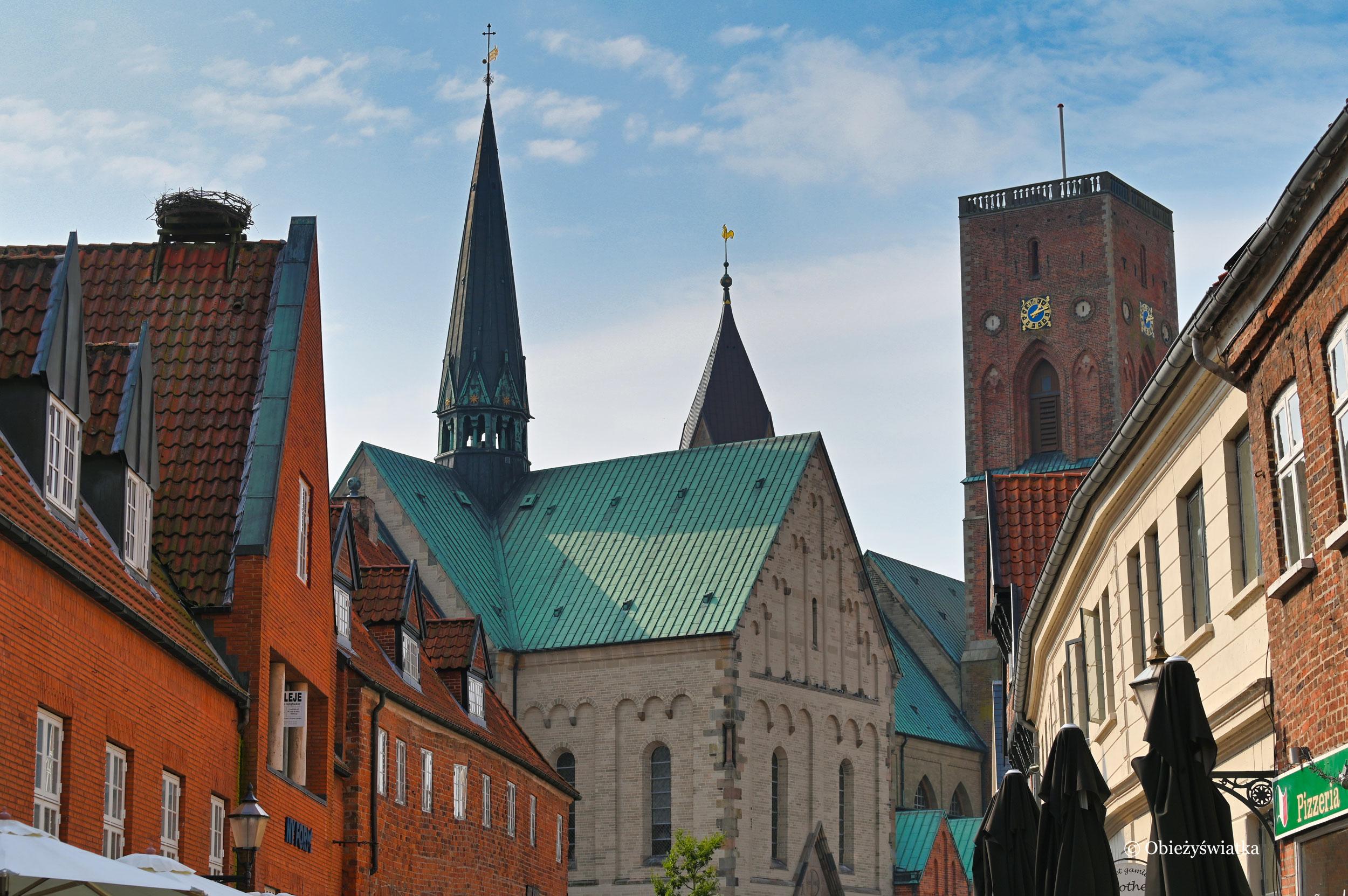 Ribe - Stare Miasto, Dania