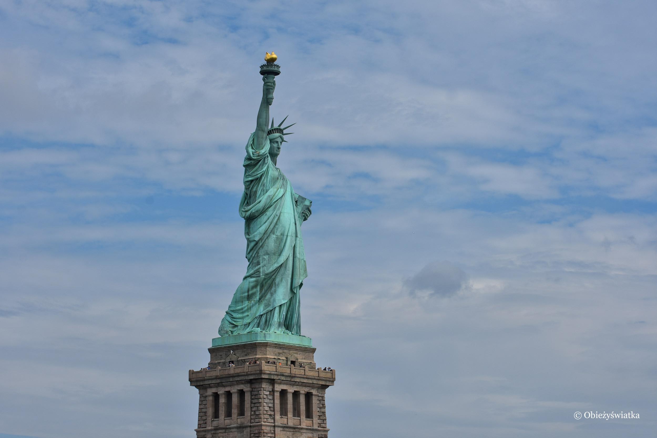 Liberty - Nowy Jork