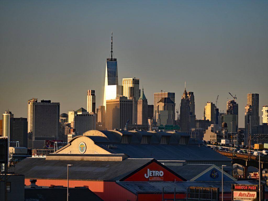 NYC, Manhattan